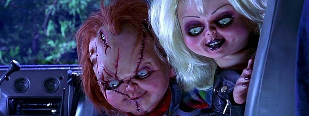 Film la fiancée de Chucky