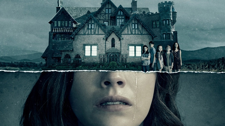 The Haunting of Hill House Explications et Critiques