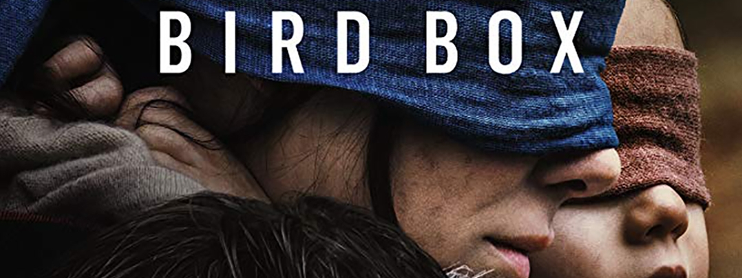 Film Bird Box critique explication fin