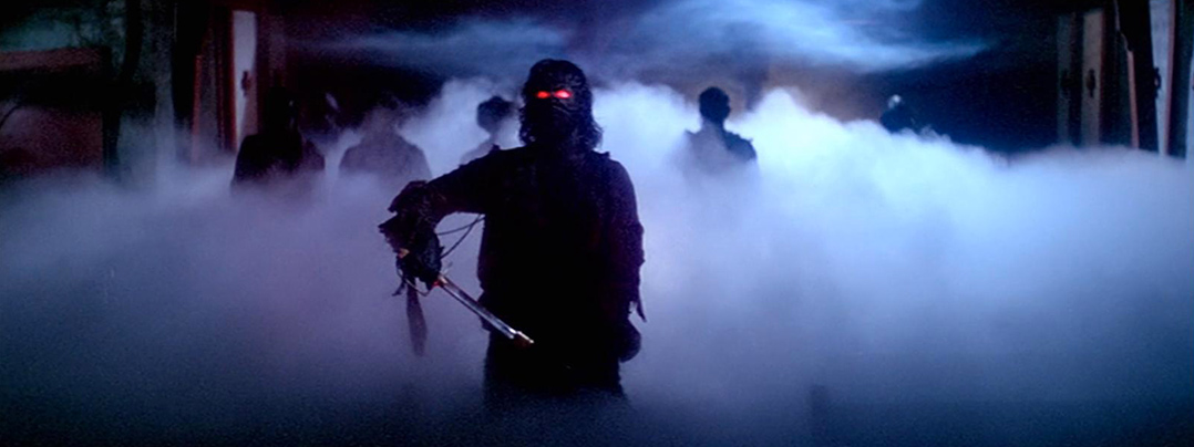 Film The Fog John Carpenter 1980