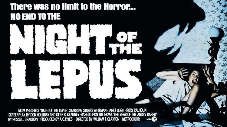 Les Rongeurs de l'Apocalypse, film 1972