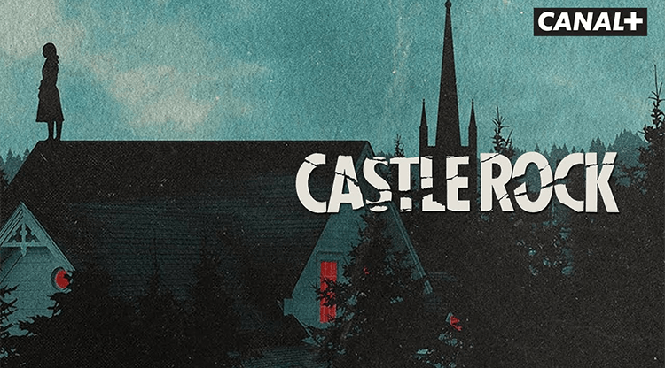 Castle Rock : Hail to the King