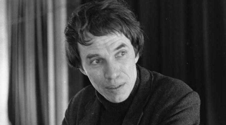 Shane Stevens, auteur du roman Au-delà du Mal