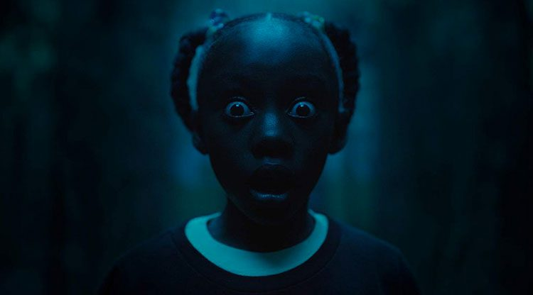 Film Us Jordan Peele Explications