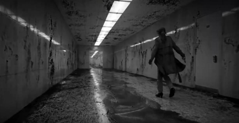 Nightmare Cinema David Slade This Way to Egress