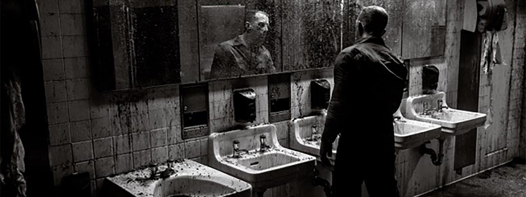 Nightmare Cinema Segment David Slade This Way To Egress