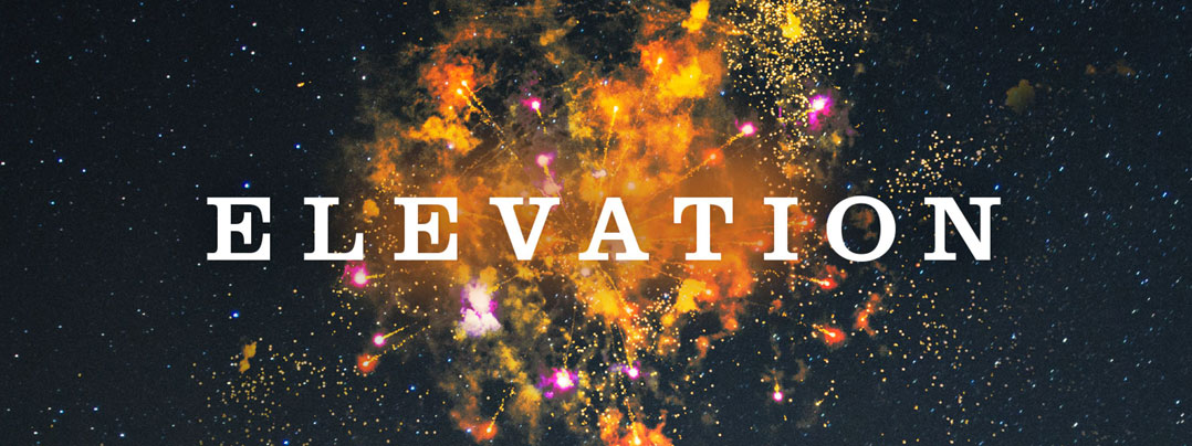 Élévation, nouveau roman court de Stephen King