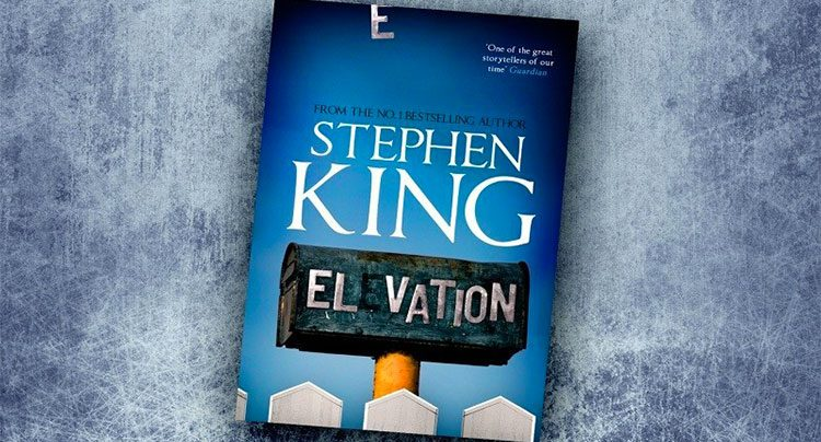 Élévation, Stephen King