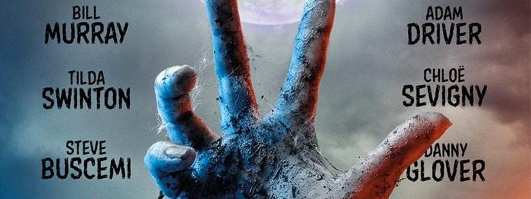 Film The Dead Don't Die Jim Jarmusch