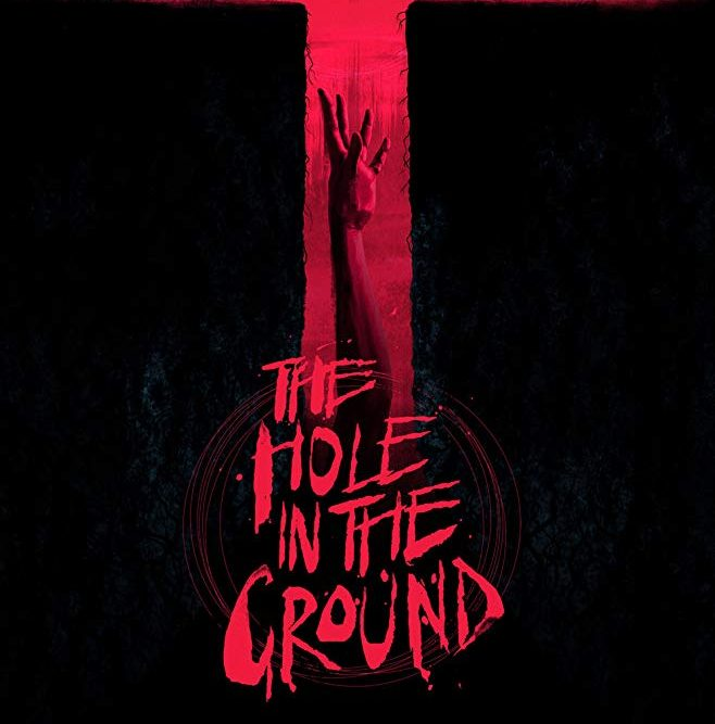 FEFFS 2019 - Compétition Internationale Fantastique - The Hole in the Ground