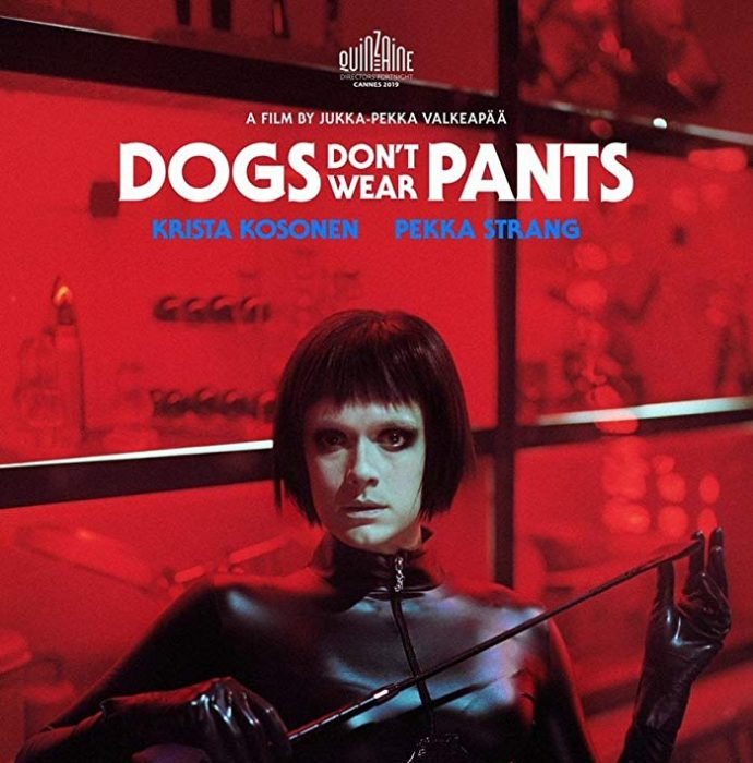 FEFFS 2019 - Crossovers - Dogs Don't Wear Pants