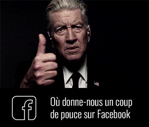Terreur Nocturne Blog Horreur sur Facebook