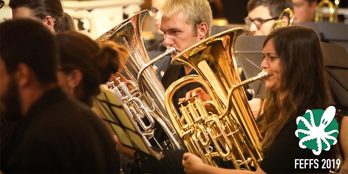 FEFFS 2019 - Concert de musique de films