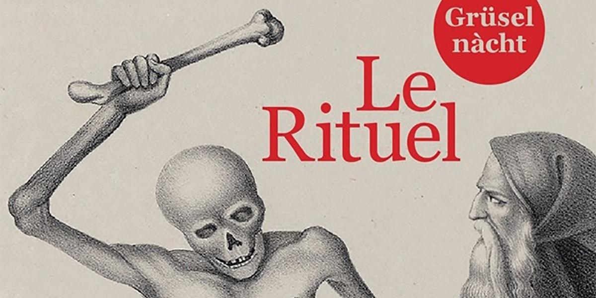 FEFFS 2019 - Grüselnàcht : Le Rituel