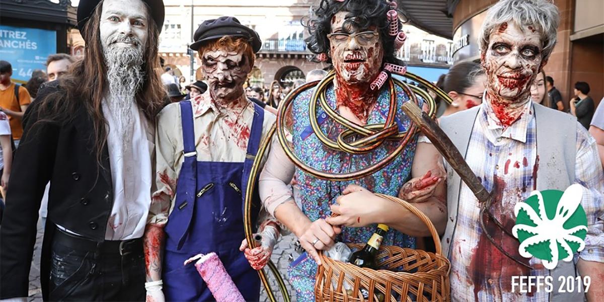 FEFFS 2019 - Zombie Walk