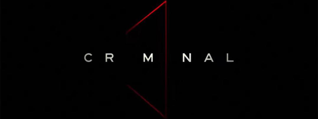 Criminal Netflix série policière thriller psychologique