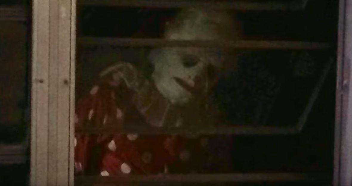 Wrinkles le clown