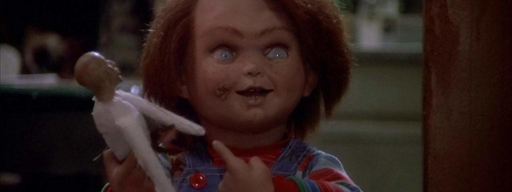 Série Chucky Syfy