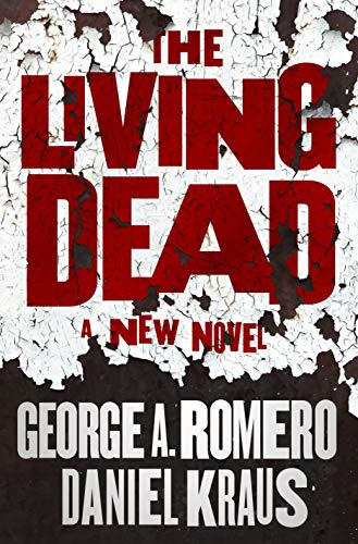 Roman Romero The Living Dead