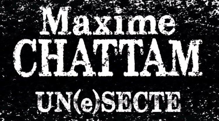 Roman (Un)e Secte Maxime Chattam