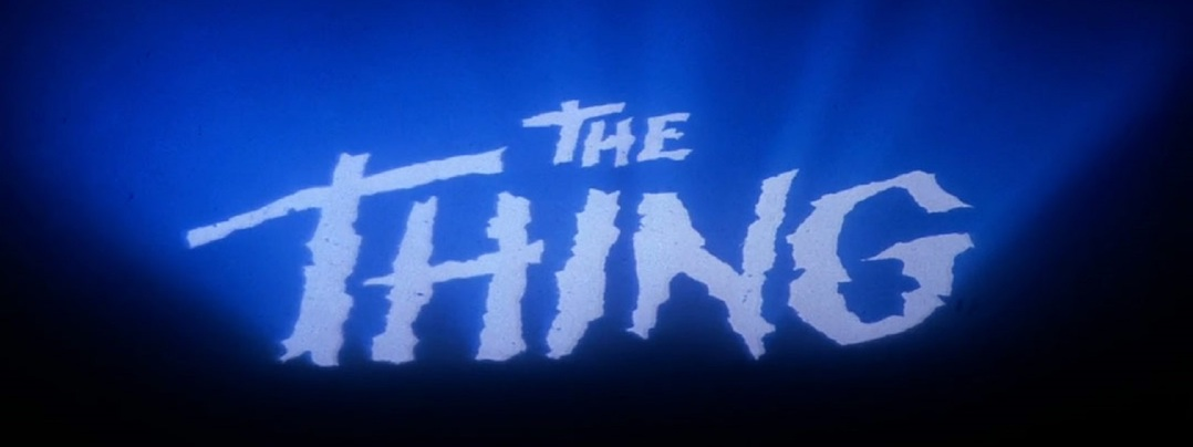 The Thing Film John Carpenter
