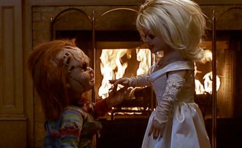 La fiançée de Chucky film