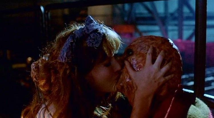 Les Griffes de la Nuit 2 - La Revanche de Freddy