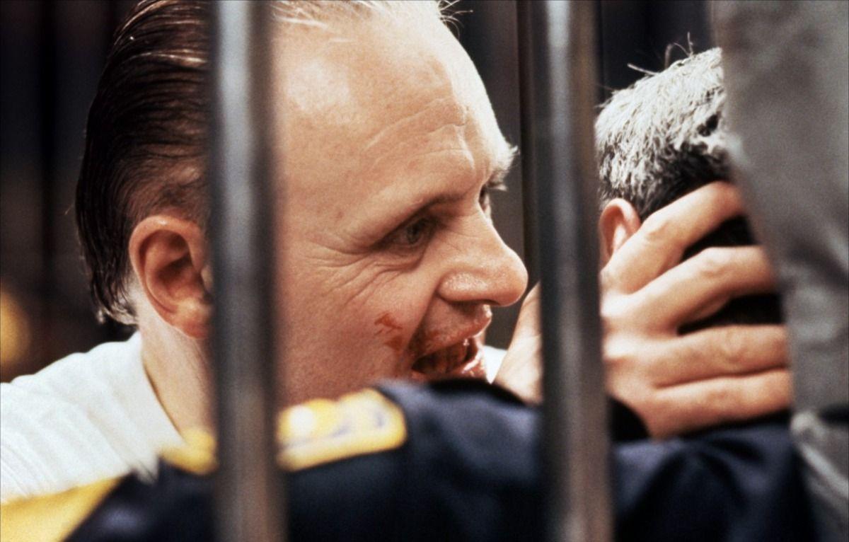 Hannibal Lecter le Silence des Agneaux
