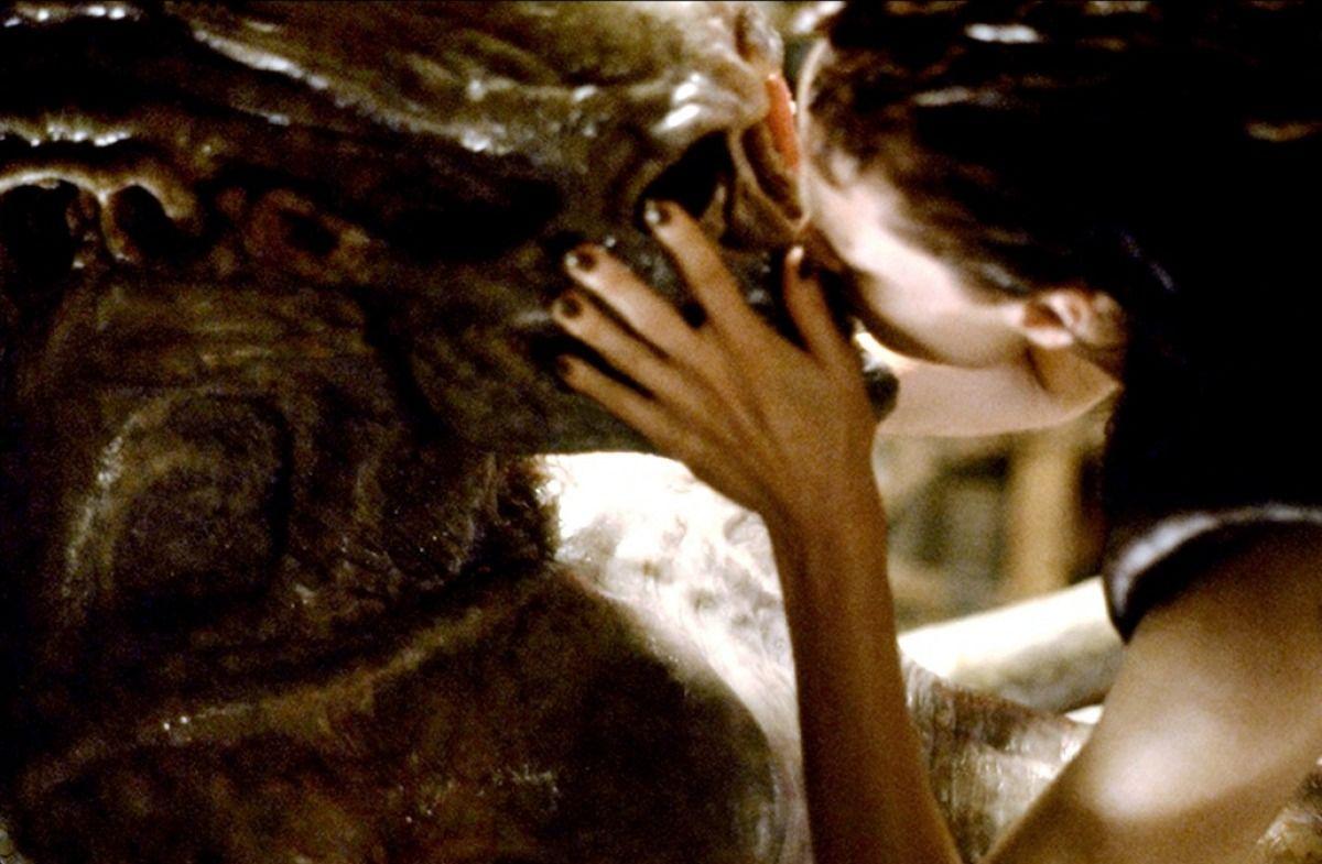 Sigourney Weaver Alien 4