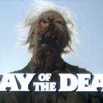 Day of the Dead série Syfy film Romero