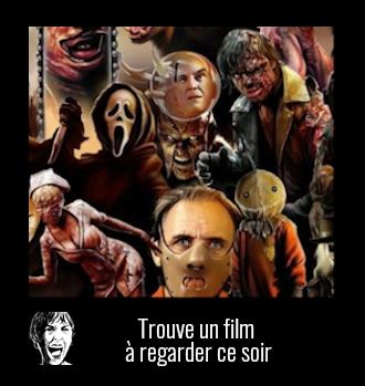 Quelle Horreur - Idées de films à voir