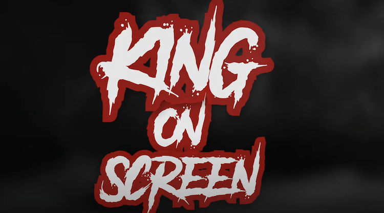 King on Screen Documentaire