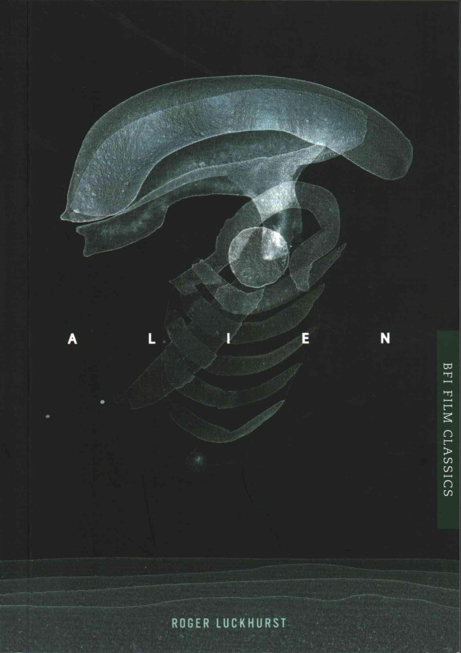 Alien Roger Luckhurst