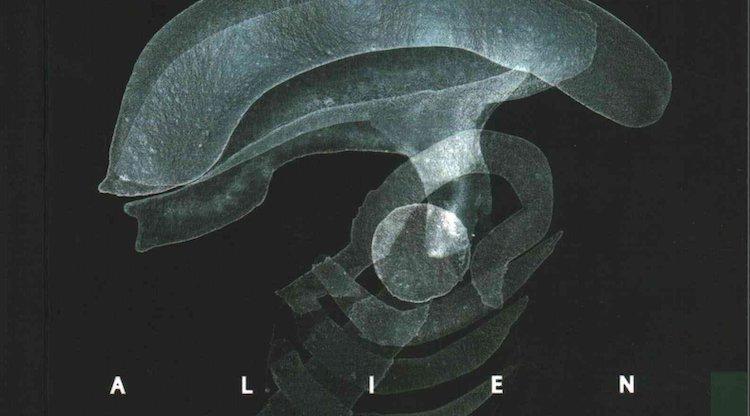 Livre Alien - Roger Luckhurst